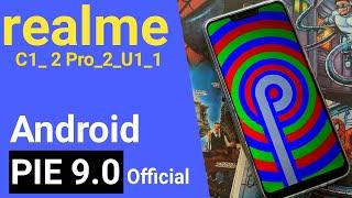 Download Realme 2 Pro Pie Pixel 3 Looks Launchers Theme