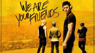 Will Sparks ft Wiley,Elen Levon   Ah Yeah So What WAYF Edit We Are Your Friends Soundtrack