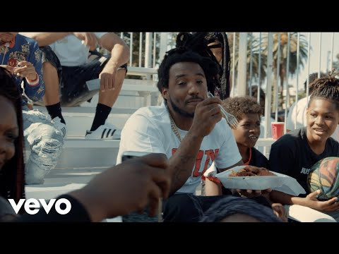 Mozzy - Big