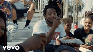 Mozzy - Big Homie From The Hood (Official Video)