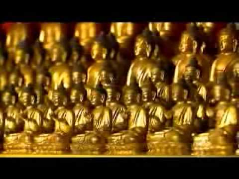 The Blue Buddha:Lost Secrets of Tibetan Medicine