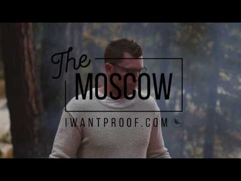 proof eyewear // the moscow