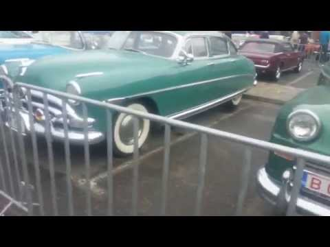 Retro American Muscle Cars : Vitan Mall -2-