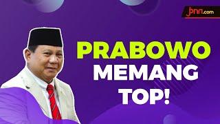 Pernyataan Prabowo Subianto Luar Biasa, Top Banget! - JPNN.com