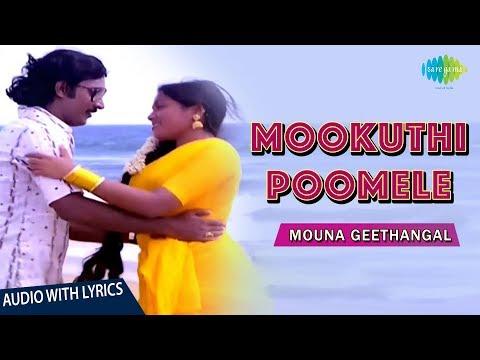 mookuthi poo melae song lyrics