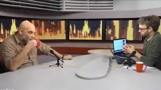 Орхан Джемаль   Особое мнение на Эхо Москвы 31.01.2018