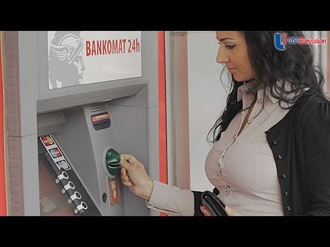 US Television - Kosovo (Banka Kombetare Tregtare)