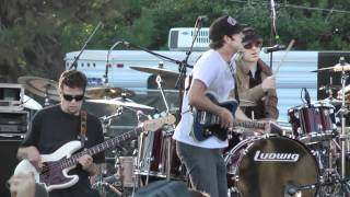 G Love and Special Sauce - Can't Go Back To Jersey (Doheny Days Music Festical) 9-10-11