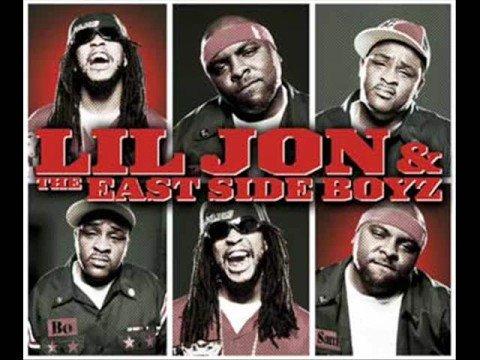 In da clubLil Jon & The East Side Boyz ft R Kelly, Ludacris