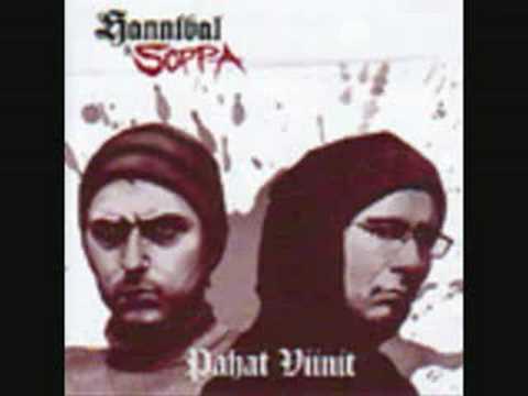 Hannibal ja Soppa - Monte Carlo
