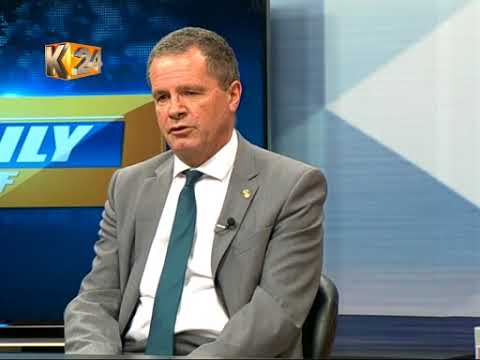The Daily Brief : Kenya-Ireland Relations