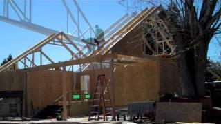 Paul Davis Restoration of Southern Utah Raisin' the roof in 59 seconds.mp4