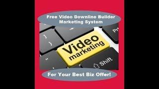 ❓Free Viral Video Downliner Builder For👉Yahudah My20 Dollar Travel Business 20 DollarTravel Leads💥
