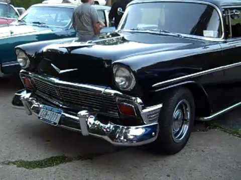 Staten Island NY Cruise Night Classic Cars