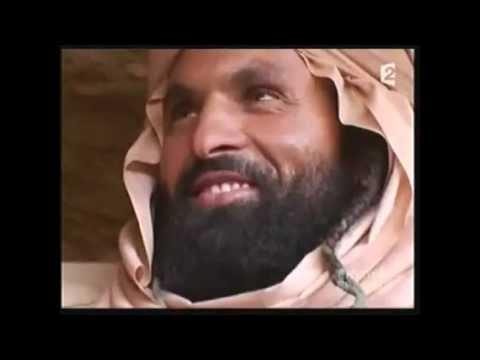 L'emir au sahara-Abderrezak El Parà,capturè au Tibesti - 2004 intervista