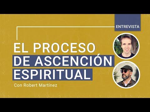 Entrevista a ROBERT MARTINEZ: La SUBIDA DE VIBRACIÓN de la HUMANIDAD: Un proceso INEVITABLE!!!