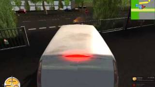 Truck Driver Simulator Trailer (PC)