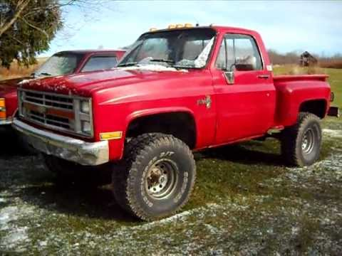 Someone Used To Love This Mint Condition Chevrolet Luv Truck Ebay Find together with Cars For Sale Vancouver Wa By Owner together with 5129942635 moreover 80937 together with 1968 GMC CUSTOM PICKUP 139346. on 1972 gmc 4x4 craigslist