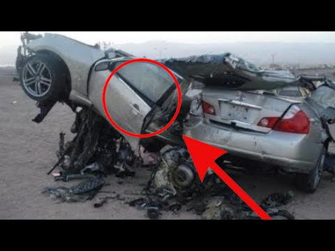 Car Crash Compilation - Russian Fail Videos July 2016
