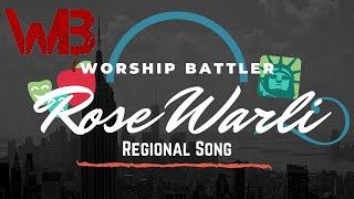 Rose Warli   Garba Song Audio Video   Christian Song Worship Battler