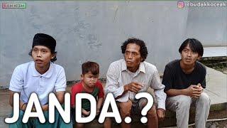 Janda | Komedi Indonesia