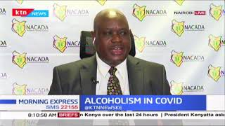 Alcoholism in Covid: Children exposed to alcoholism as people have resorted to drinking at home