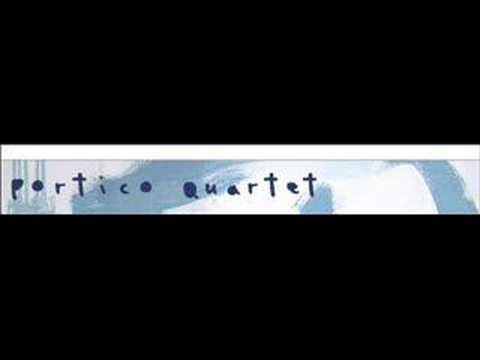 portico quartet -  cittagázzé
