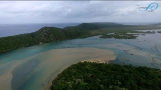 Utshwayelo Lodge - Accommodation Kosi Bay South Africa - Africa Travel Channel