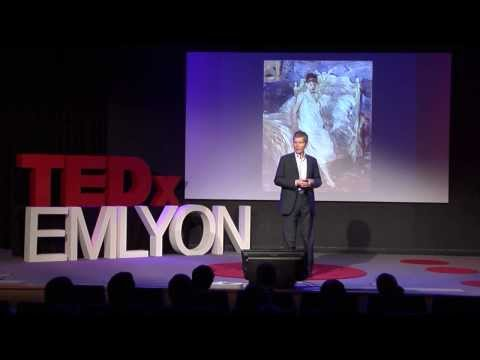 Become everything you can be: Philippe Laurent at TEDxEMLYON