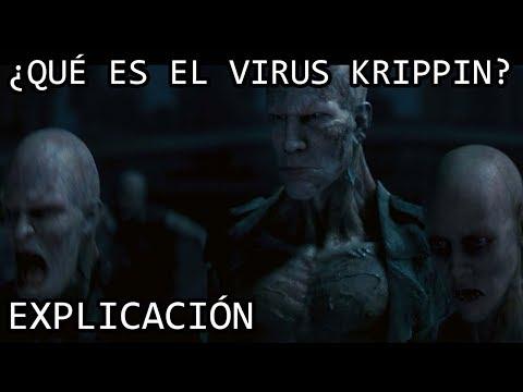 ¿Qué es el Virus Krippin? | El Virus Krippin de Soy Leyenda EXPLICADO
