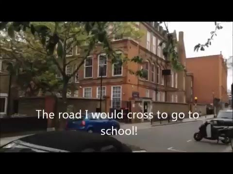 Marlborough school, Chelsea, London SW3