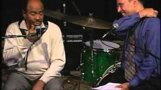 A Masterclass in Playing Jazz with Saxophonist Benny Golson: Benny Golson Discusses His Career
