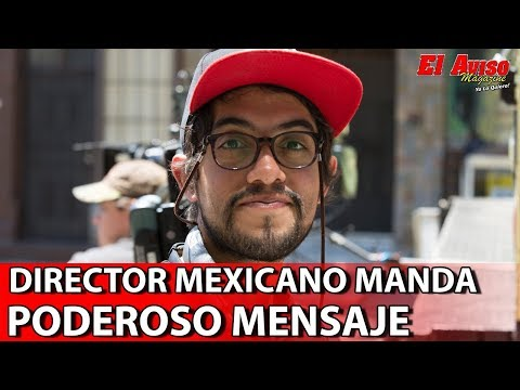 BLINDSPOTTING OFICIAL - Carlos López Estrada (ENTREVISTA) - El Aviso Podcast Mp3