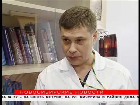 Протезы с покрытием из золота и платины испытывают в Новосибирске