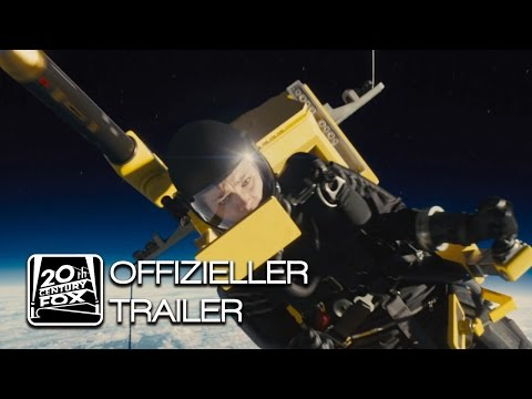 Kingsman: The Secret Service | Offizieller Trailer #3 NEU | Deutsch HD German