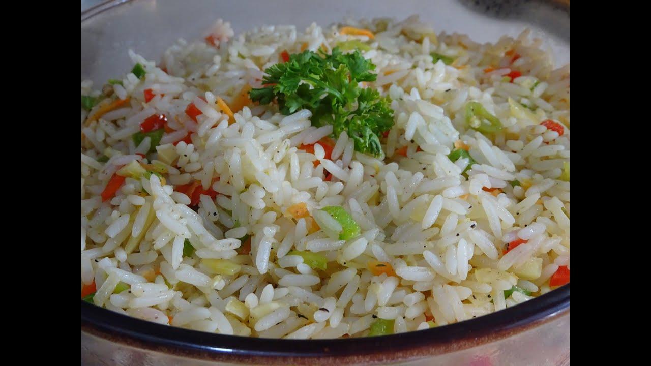 christmas rice - Christmas Rice