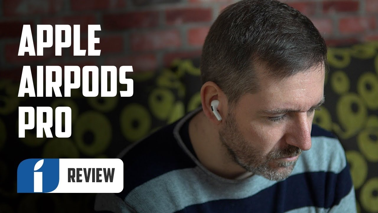 Review: Apple AirPods PRO ¿Merecen la pena?