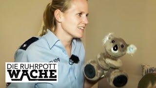 Das sprechende Stofftier: Hat es dem Täter zur Tat verholfen? | Die Ruhrpottwache | SAT.1 TV