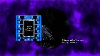 Consensus - Who You Are [ Hip hop Instrumental 2013] (Sad Piano Beat)