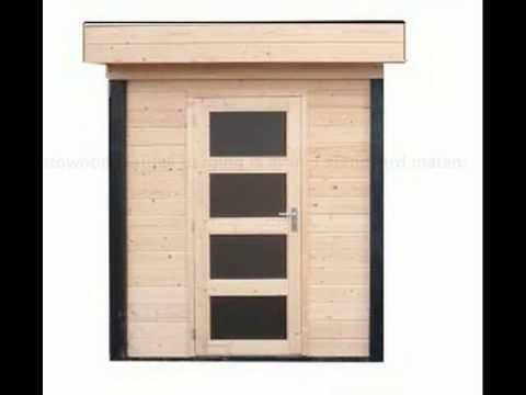 Berging vincent cm u houten schuren kopen online