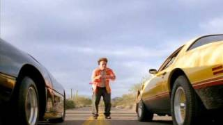 The Best Movie Car Scene Ever!