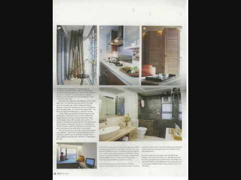 Residence Bel-Air @ Clifton Leung Design Workshop