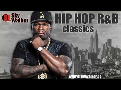 DJ SkyWalker | Old School RnB 2000s Hip Hop Classics | OldSkool Club Party Dance Music