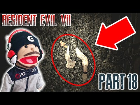 FOUND ETHAN! (Resident Evil 7 Biohazard) - Part 18 |