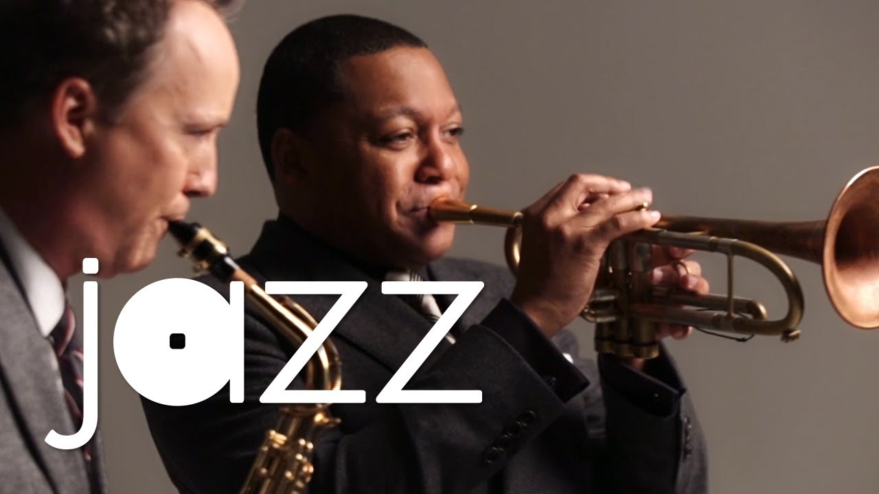 Welcome to Jazz at Lincoln Center's YouTube Channel