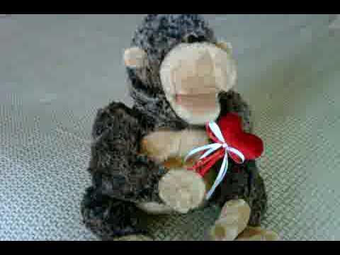 Valentine Gorilla.3GP