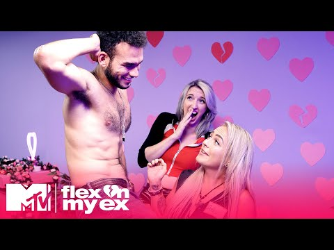 Is She Turned On By Her Ex's Sexy Moves? | MTV's Flex On My Ex Episode 4 from YouTube · Duration:  11 minutes 30 seconds