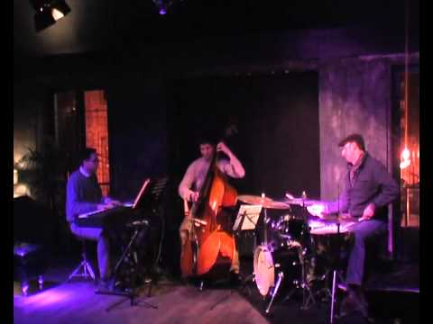 Nigth & Day - Adrian Carrio Trio