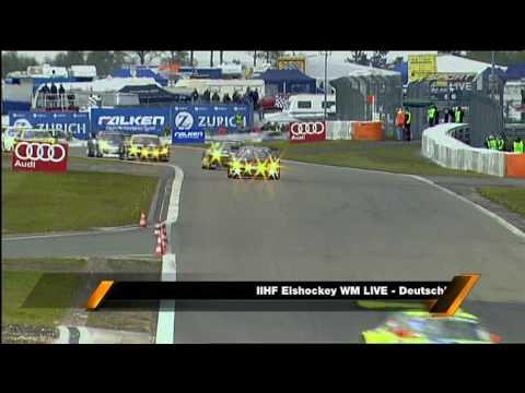 24 h @ Nürburgring 2010 - Der Start Teil. 3
