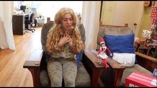 Littlebu Takeover: Elf Edition